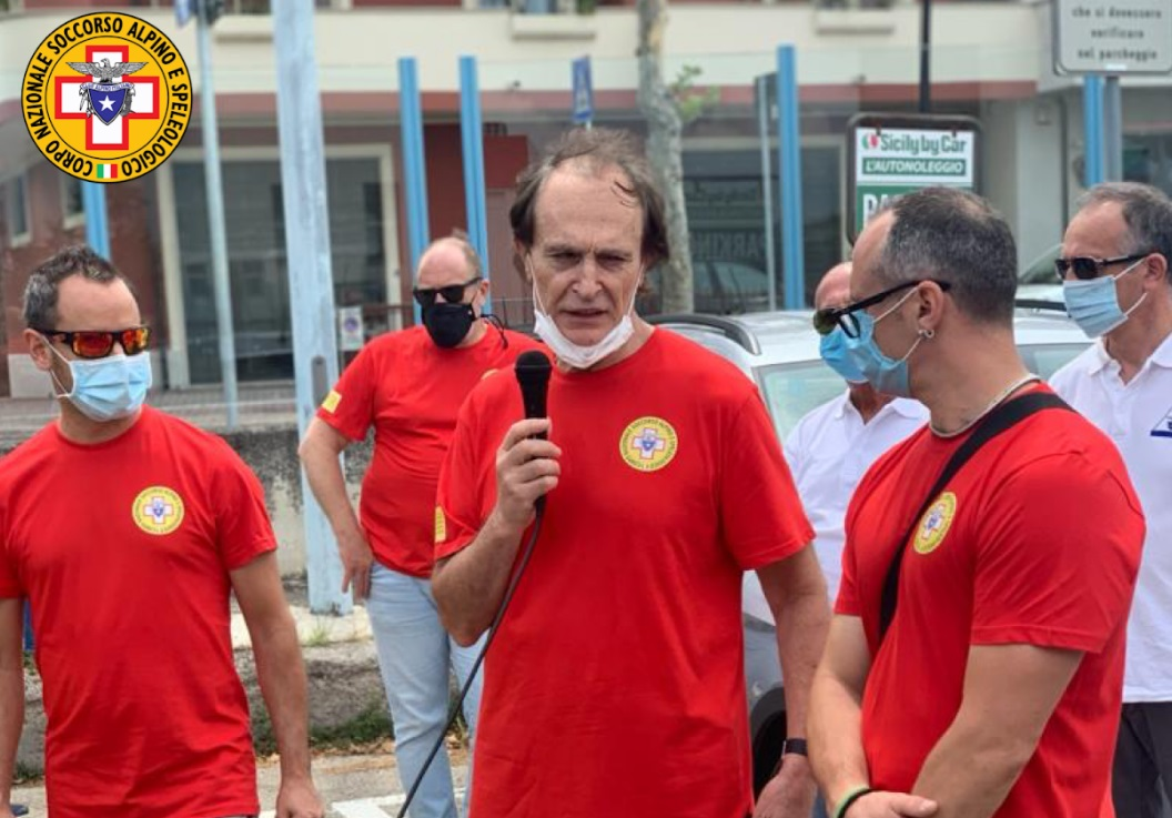 Aumentati del 30% gli interventi del il Soccorso Alpino e Speleologico d'Abruzzo