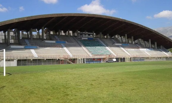 stadio F. Piccone