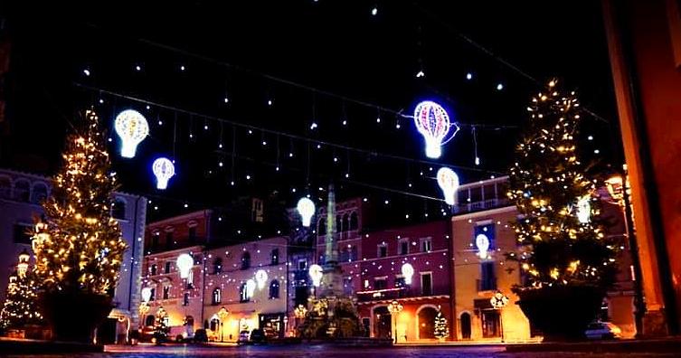 Musica di Stelle. Concerto di Natale a Tagliacozzo, questa sera evento in diretta online
