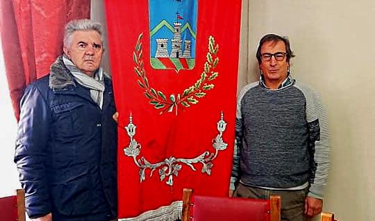 Villavallelonga ringrazia Marco Gizzi e Lamberto Coccia per i servizi resi al paese per più di 40 anni