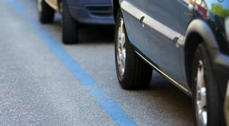 Comune di Celano, dall'8 dicembre fino al 10 gennaio parcheggio gratuito sulle strisce blu