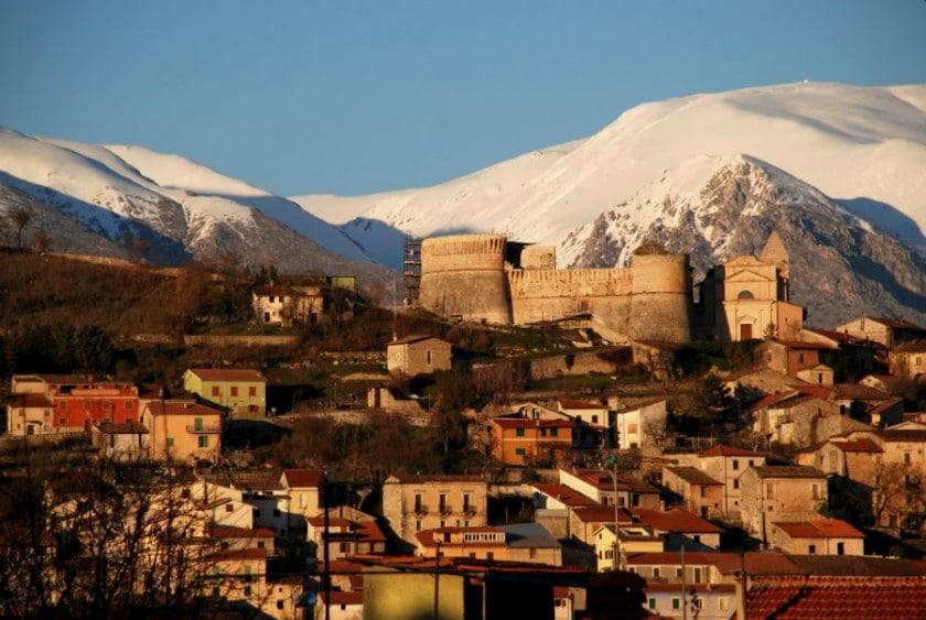 Scurcola Marsicana, pubblicato l'avviso esplorativo per appaltare i lavori di ristrutturazione della Rocca Orsini e valorizzazione turistica e culturale della città