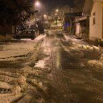 Attivato il piano neve a Pescina