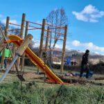 Un Park Inclusion nella Piana del Cavaliere: lo sport come mezzo di inclusione sociale e di integrazione