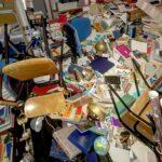 Venere dei Marsi, il Comune di Pescina si impegna a mettere in sicurezza la scuola elementare danneggiata dal forte vento