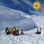 Dispersi sul Velino, cento soccorritori in vetta per riprendere a scavare
