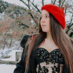 Il brand della giovane avezzanese Eleonora Cicchetti finisce sul noto settimanale Grazia