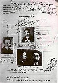 Ignazio Silone e l'ebraismo