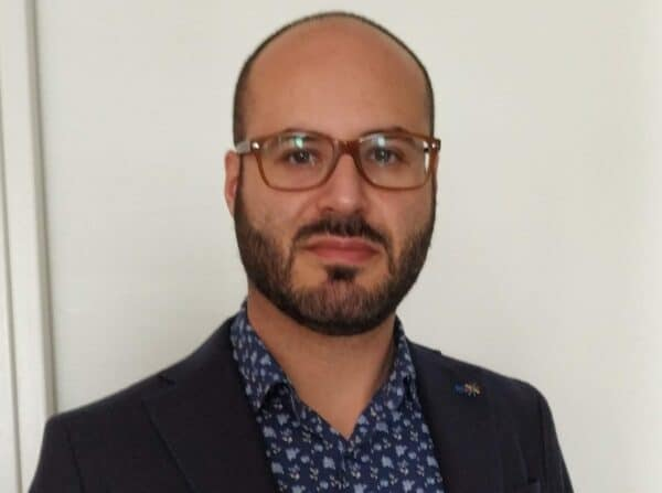 L'ingegnere Berardino Pierleoni è il nuovo presidente del Consorzio Edilcoop Abruzzo