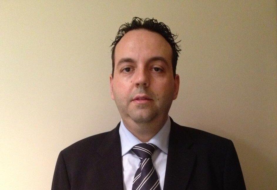 presidente regionale Confercenti Abruzzo Daniele Erasmi