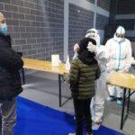 Risultati giornata di screening alla popolazione scolastica a Magliano dei Marsi, nessun positivo