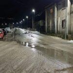 Celano, ultimati i lavori di installazione del nuovo impianto di pubblica illuminazione