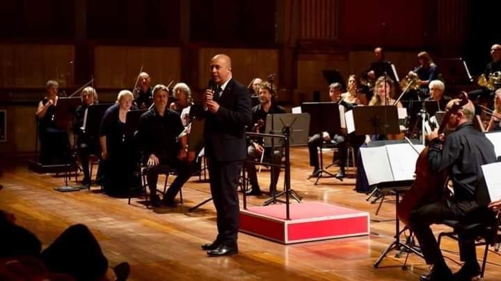 Il maestro Nazzareno Carusi eletto vice presidente della Fondazione Orchestra Regionale Toscana