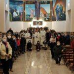 Rinnovato il tradizionale appuntamento degli studenti con la celebrazione di San Tommaso D'Aquino, loro protettore
