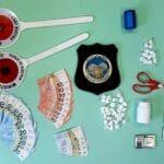 Spaccio di droga ad Avezzano, rocambolesco arresto della Polizia di stato per le vie cittadine