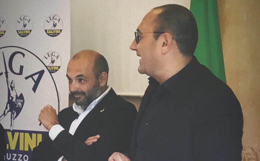 Piano Sviluppo Rurale 2020, plauso di Genovesi al gruppo Lega Regionale per i 21 milioni di euro erogati alla Provincia di L'Aquila