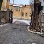 """Piano neve, l'assessore Cipollone: """"Mezzi impegnati da 4 giorni. Viabilità garantita. Disagi in un paio di scuole"""""""