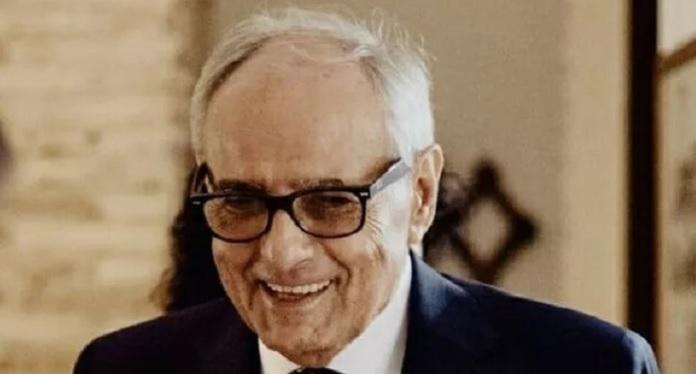 E' venuto a mancare il noto radiologo di Avezzano Valerio Salvatori. Aveva contratto il Covid-19