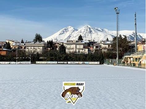 """Dispersi sul Monte Velino, l'Avezzano Rugby ferma gli allenamenti: """"Una forma di rispetto nei confronti delle famiglie coinvolte"""""""