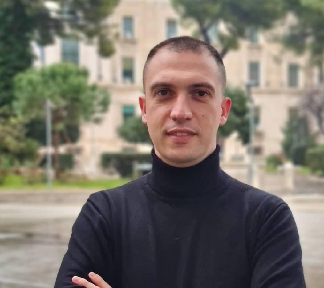 Il marsicano Luca Fantozzi è il consigliere regionale più votato della FIDAL