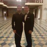 Jacopo Sipari in Nicaragua con la Fundacion Incanto e la Puccini Festival Academy