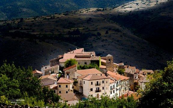 """Frazione di Marano De' Marsi ufficialmente candidata a """"Borgo del respiro"""" d'Italia!"""