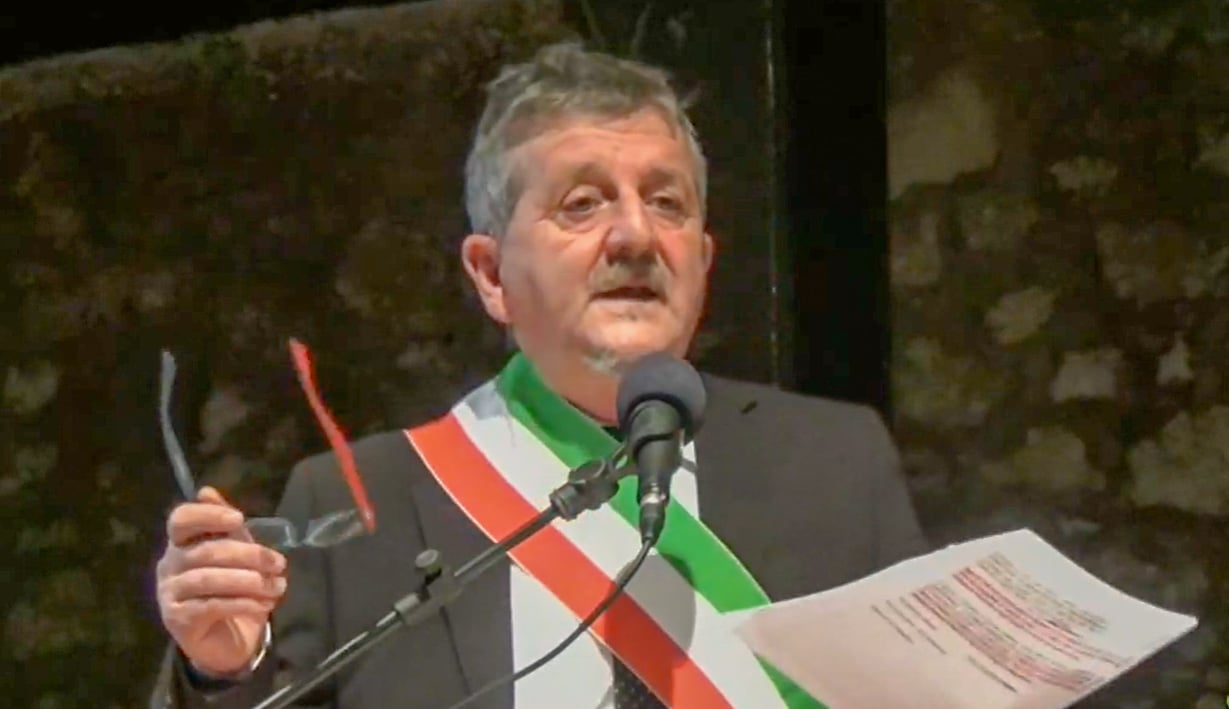 Il Sindaco di Avezzano, Giovanni Di Pangrazio, scrive in risposta al Sindaco dell'Aquila Pierluigi Biondi: