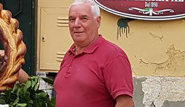 È venuto a mancare Ciro Alonzi, il venditore di ciambelle sorane del mercato di Avezzano