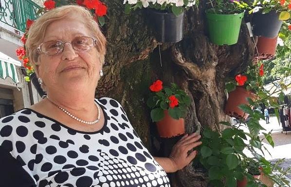 Tagliacozzo e Trasacco in lutto per la scomparsa dell'infermiera Andreina