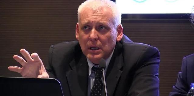 Franco Marinangeli è il nuovo Direttore sanitario della ASL 1 al posto di Sabrina Cicogna