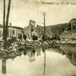 """Il terremoto del 1915 nei racconti dei sopravvissuti – """"Fu una vera tragedia. Ci rimasero solo gli occhi per piangere"""""""