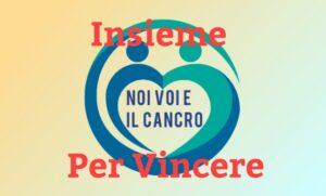 """""""Noi, Voi e Il Cancro, Insieme Per Vincere"""" Una pagina Facebook La pagina vuole essere d'aiuto e di conforto a chi lotta contr il cancro"""