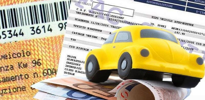 Esonero dal pagamento della tassa automobilistica regionale per alcuni veicoli ibridi