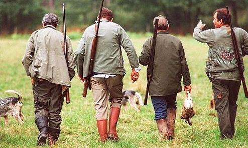 A caccia nonostante le restrizioni Covid. WWF Abruzzo: le Regioni non possono disporre misure meno rigorose di quelle previste dallo Stato