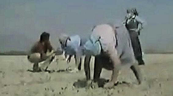 Le contadine del Fucino in una straordinaria testimonianza video del 1984