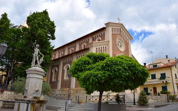 Causa Covid, a Cerchio i granati di Sant'Antonio saranno consegnati da volontari per tutto il paese