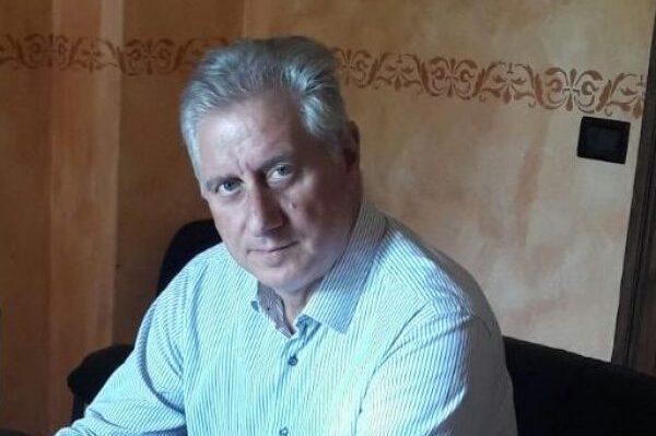 Assessore Emilio Cipollone