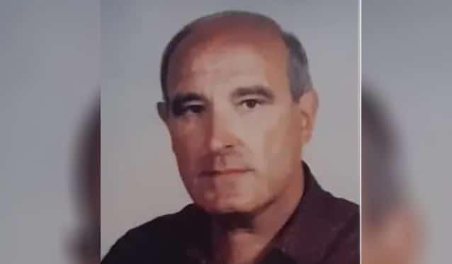 E' morto l'ex Sindaco di Cerchio Luigi Sperandio