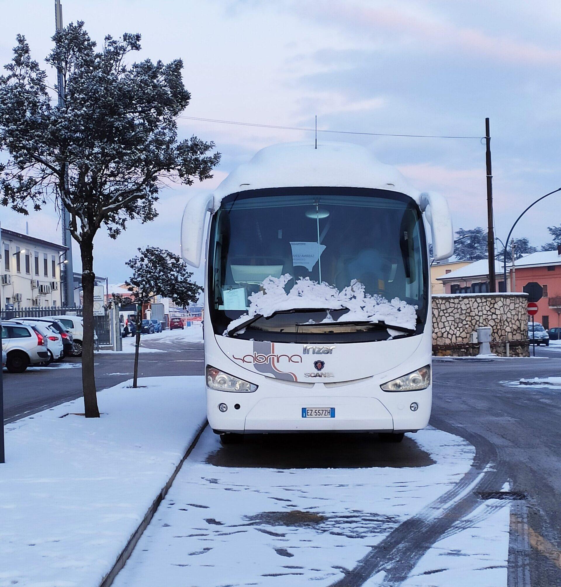 Trasporto ferroviario, purtroppo ancora guasti e cancellazioni sulla linea Avezzano-Roma