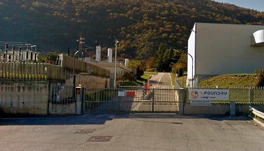 Questione L-Foundry: Marsilio, Regione pronta ad agevolare confronto fra le parti