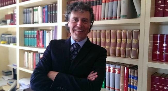 Si spegne improvvisamente, a soli 52 anni, l'avvocato Marco Gentile originario di Pescasseroli