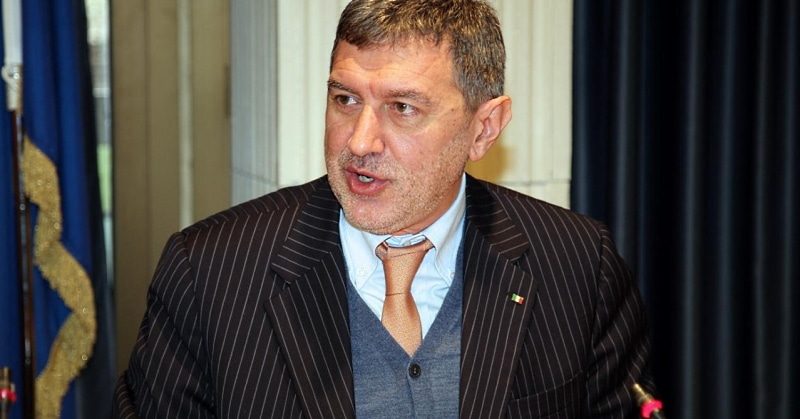 Nuovo DPCM, vertice con il Governo. Marsilio chiede di non applicare la fascia arancione nei fine settimana