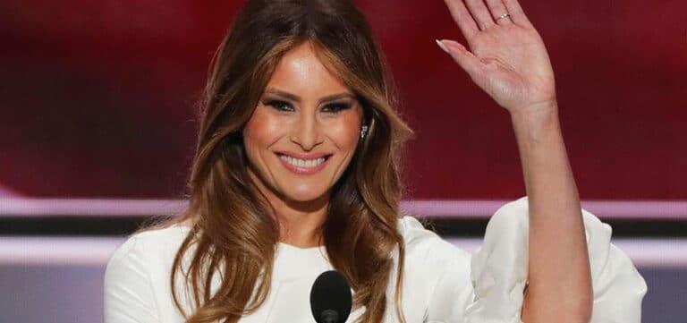 Offese a Melania Trump. La Presidente della Commissione Pari Opportunità d'Abruzzo scrive a Vigilanza Rai