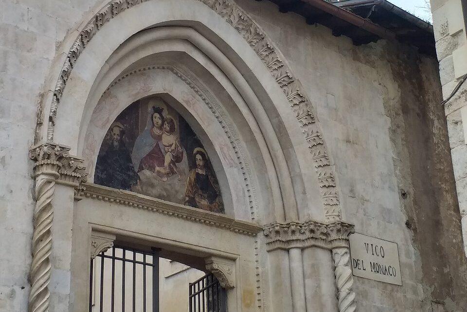 Chiesa Madre dei S.S. Cosma e Damiano a Tagliacozzo