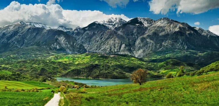 Parchi Naturali dell'Appennino Abruzzese