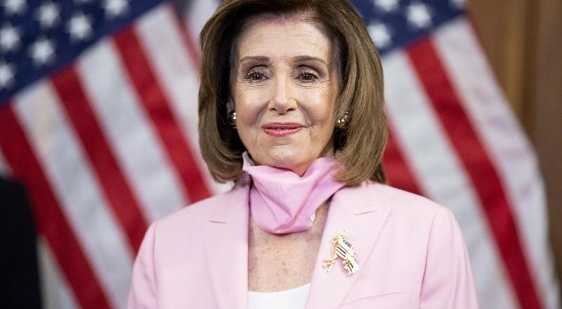 Nancy Pelosi, la
