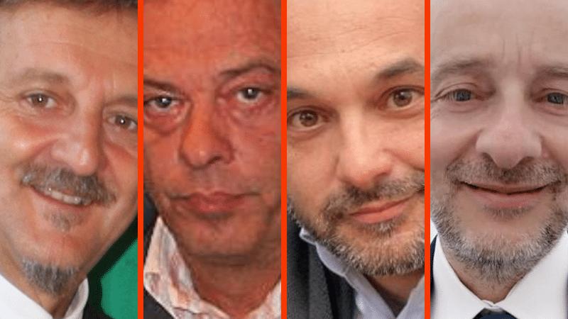 Le critiche di Giffi, Genovesi e Appetiti per il sindaco Di Pangrazio