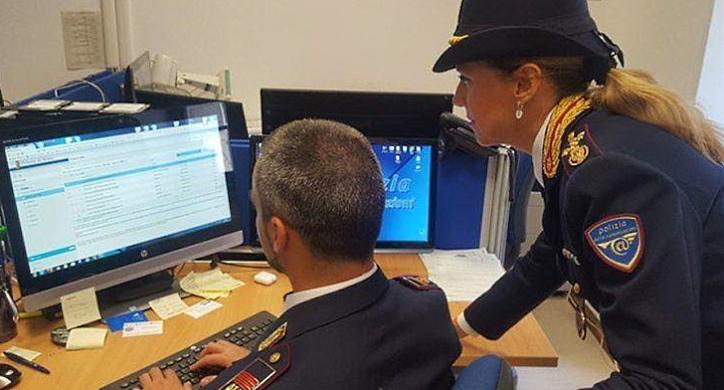 Attività 2020 della Polizia Postale in Provincia dell'Aquila tra lotta ai reati online ed educazione alla legalità