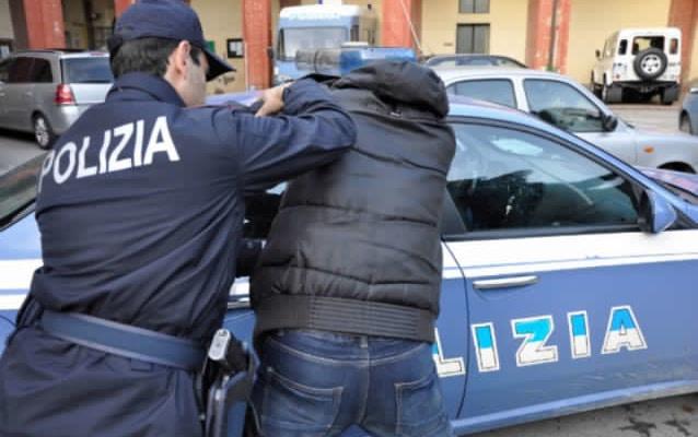 Arrestato pluripregiudicato ad Avezzano