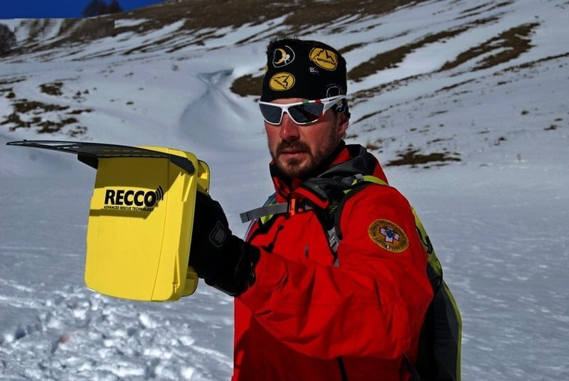 Monte Velino, in arrivo una tecnologia Recco per la ricerca dei quattro dispersi